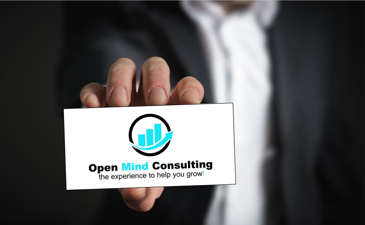 Logo Open Mind Consulting